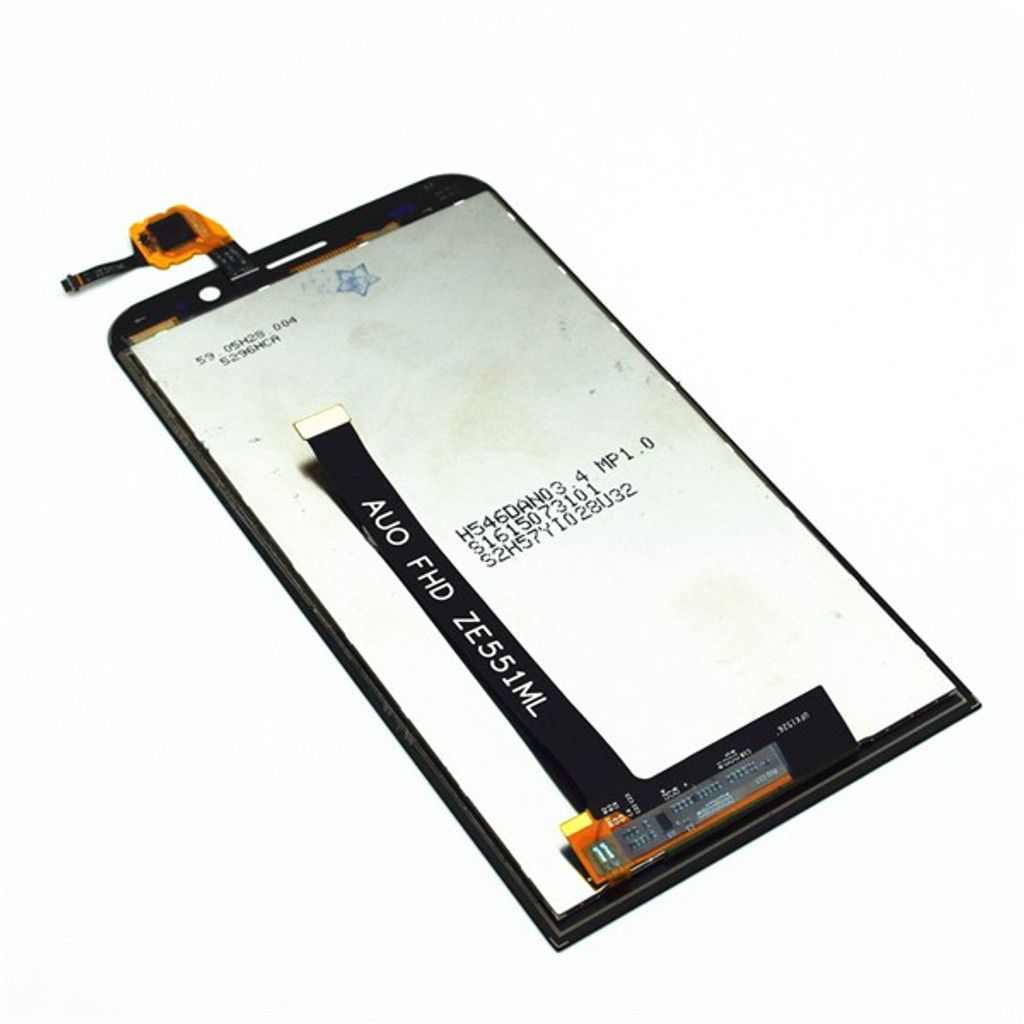 Complete Screen Assembly for Asus Zenfone 2 ZE551ML