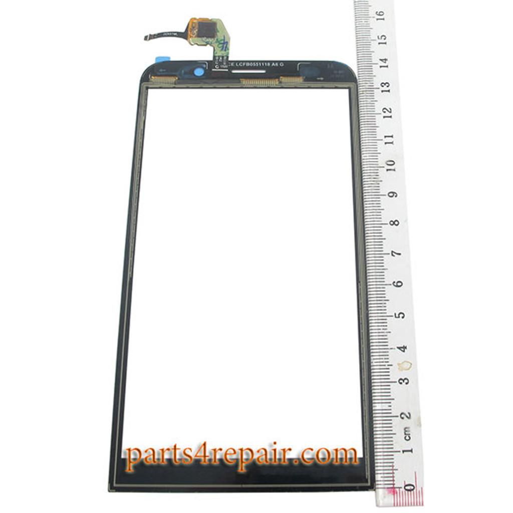 Touch Screen Digitizer for Asus Zenfone 2 ZE551ML