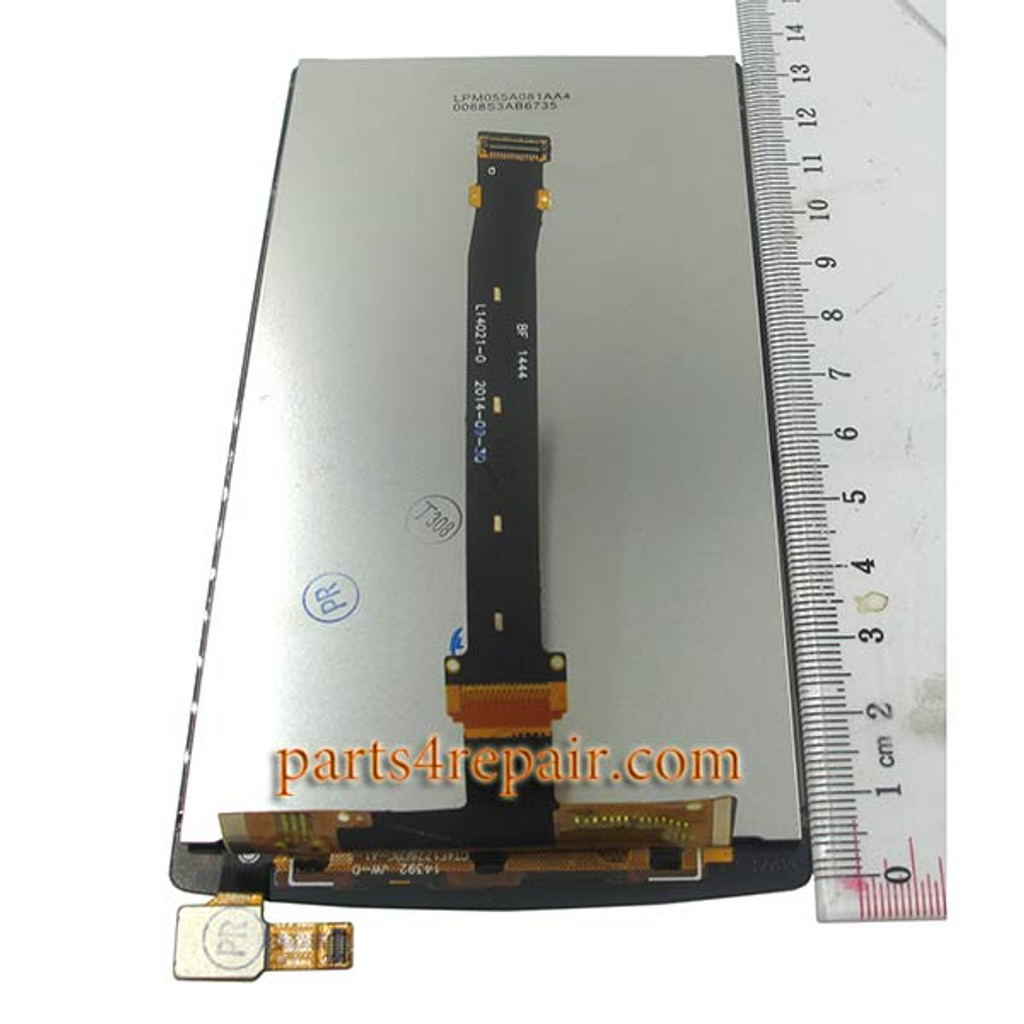 Complete Screen Assembly for Oppo N3