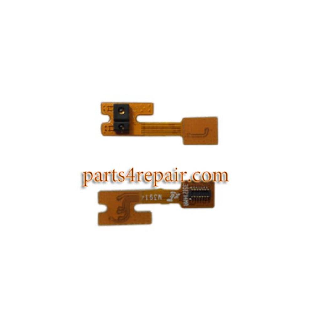 Proximity Sensor Flex Cable for Xiaomi M4 from www.parts4repair.com