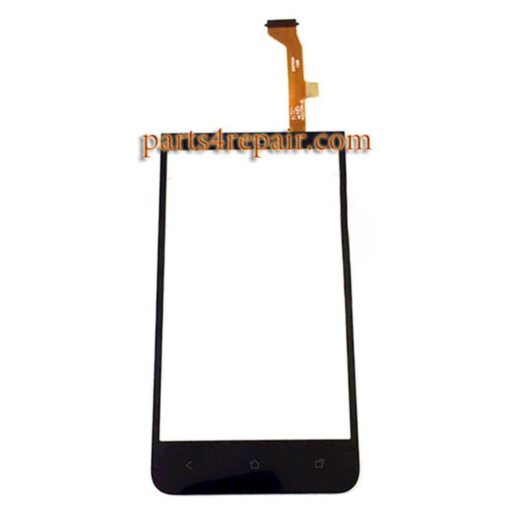 Touch Screen Digitizer for HTC Desire 501 from www.parts4repair.com