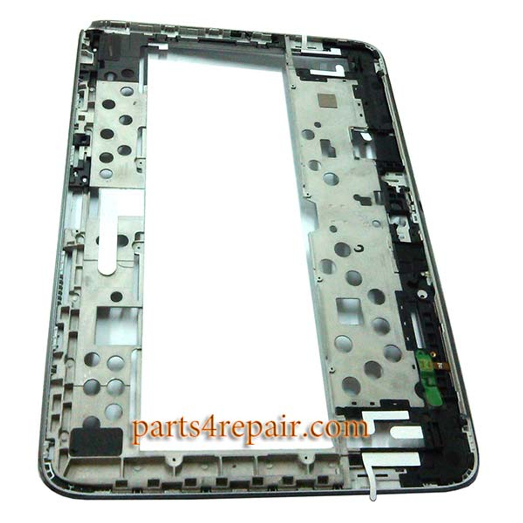 Front Cover for Samsung Galaxy Note 10.1 N8013