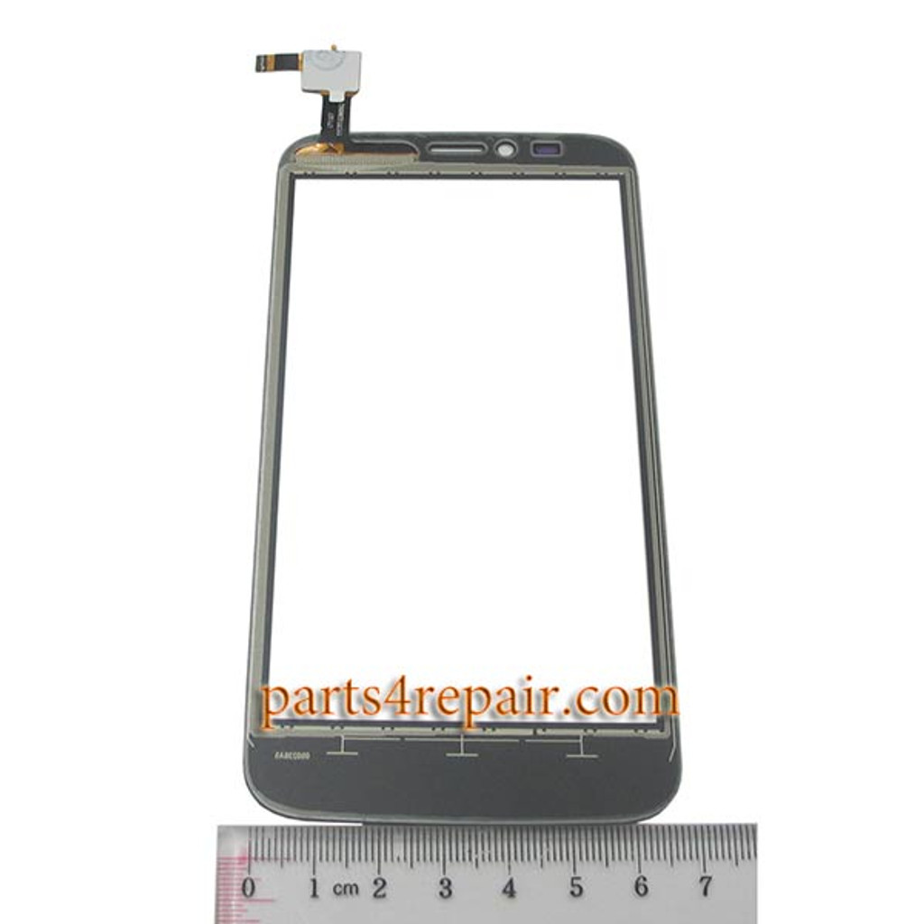 Touch Screen Digitizer for Huawei Y625 -Black