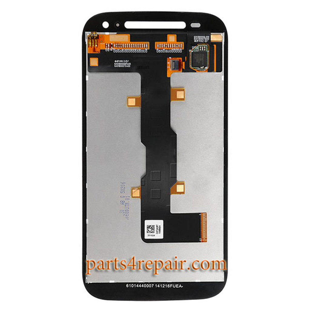 We can offer Motorola Moto E (2nd Gen) LCD Screen and Touch Screen Assembly
