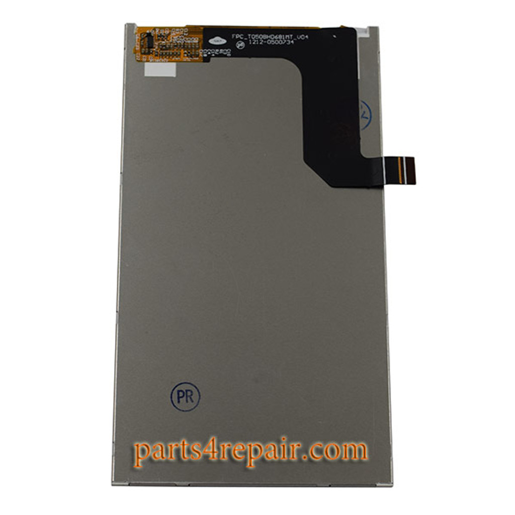 We can offer Acer Liquid Z500 LCD Screen