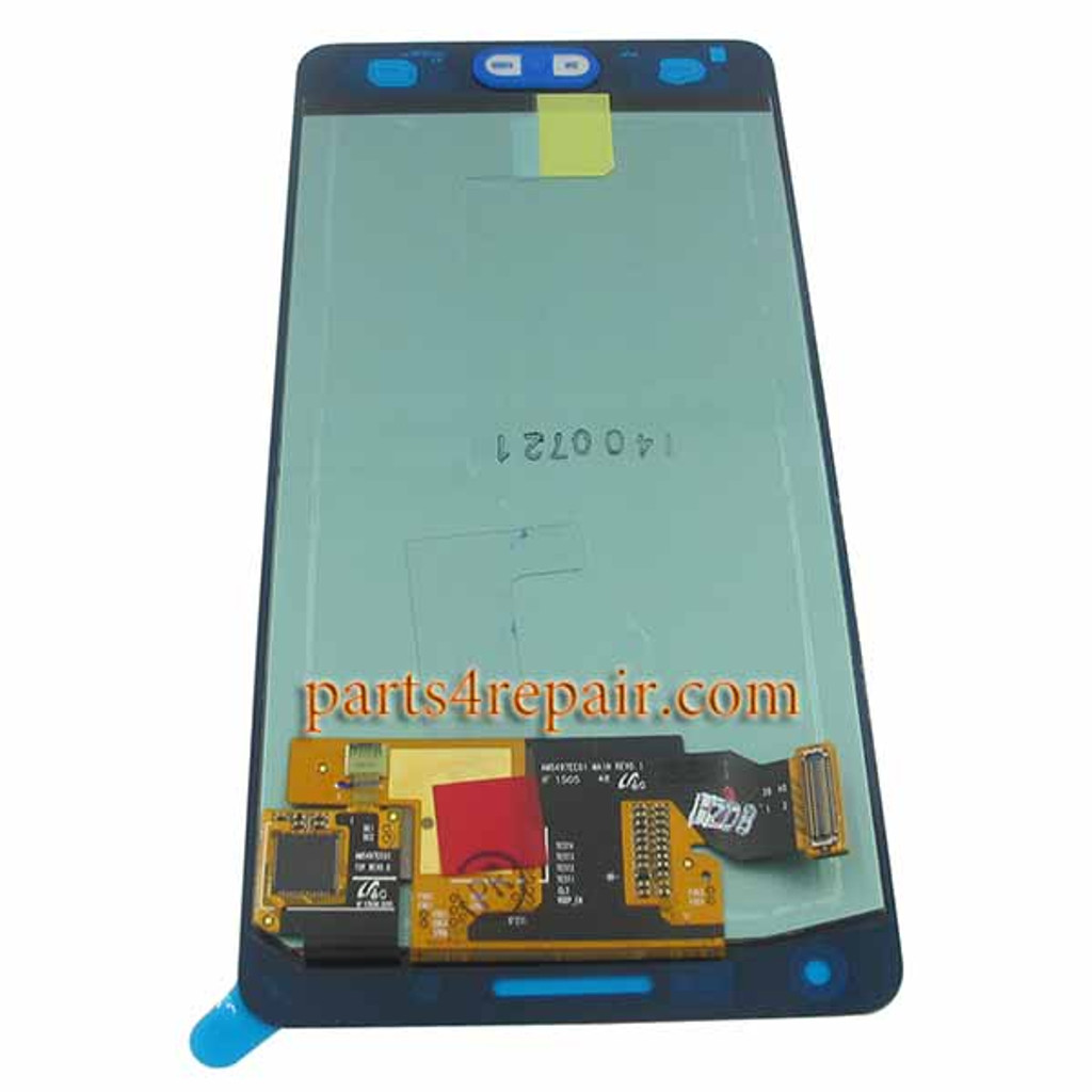 LCD Screen and Touch Screen Assembly for Samsung Galaxy A5
