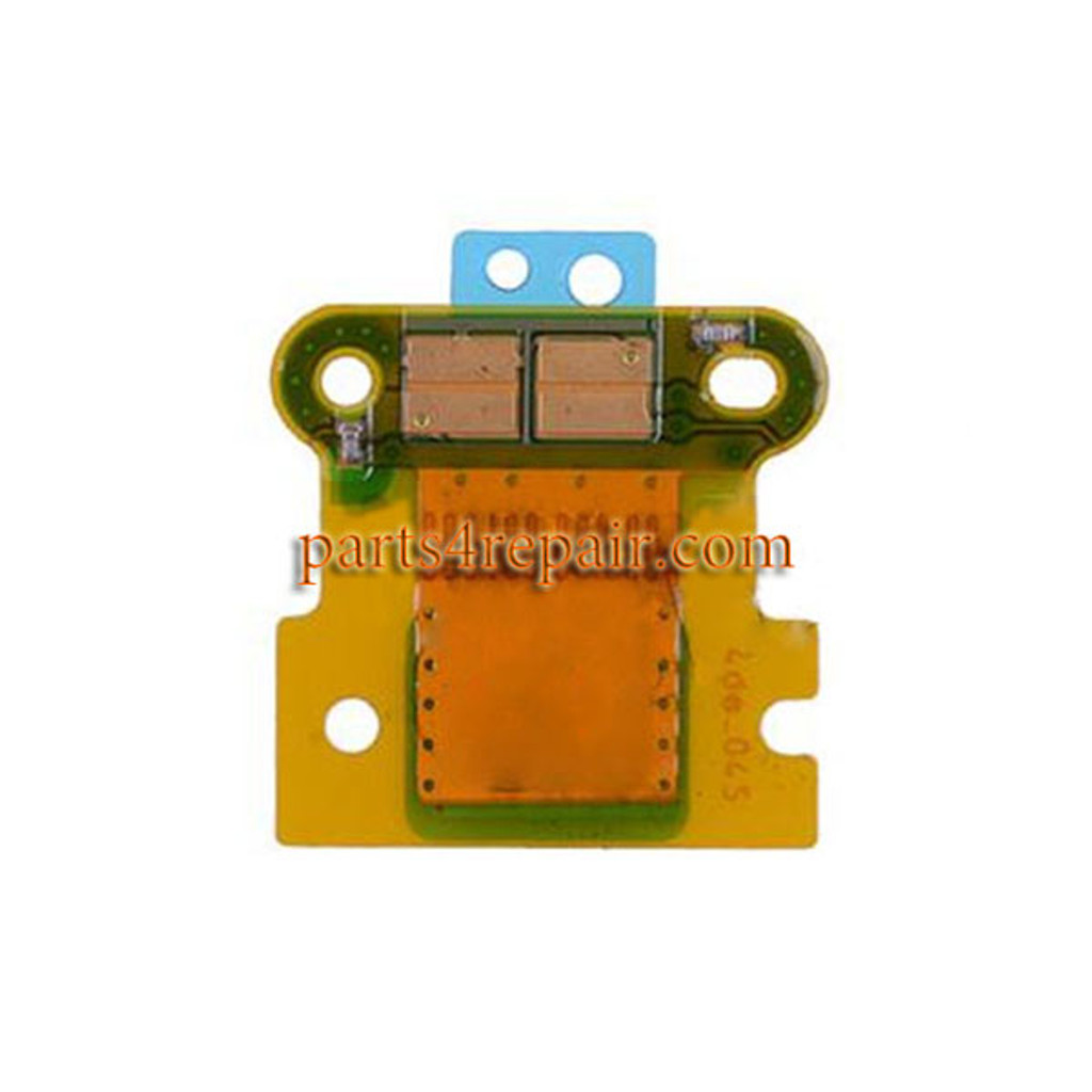 We can offer Microphone Flex Cable for Nokia Lumia 930