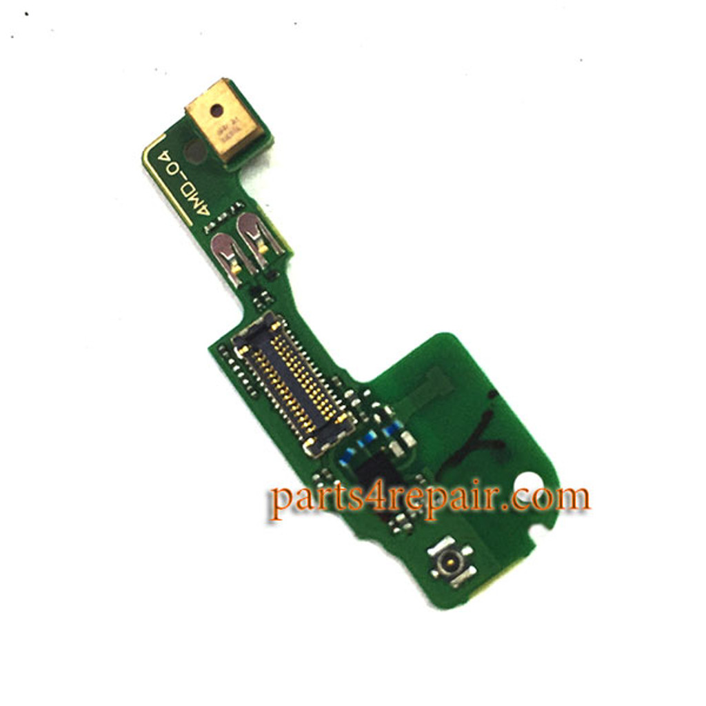 Microphone PCB Board for Nokia Lumia 830