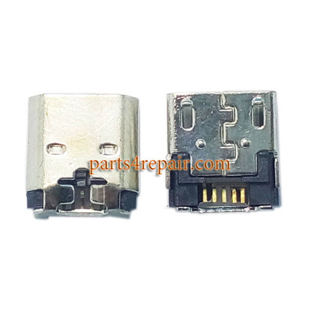 Dock Charging Port for Nokia Lumia 630 from www.parts4repair.com