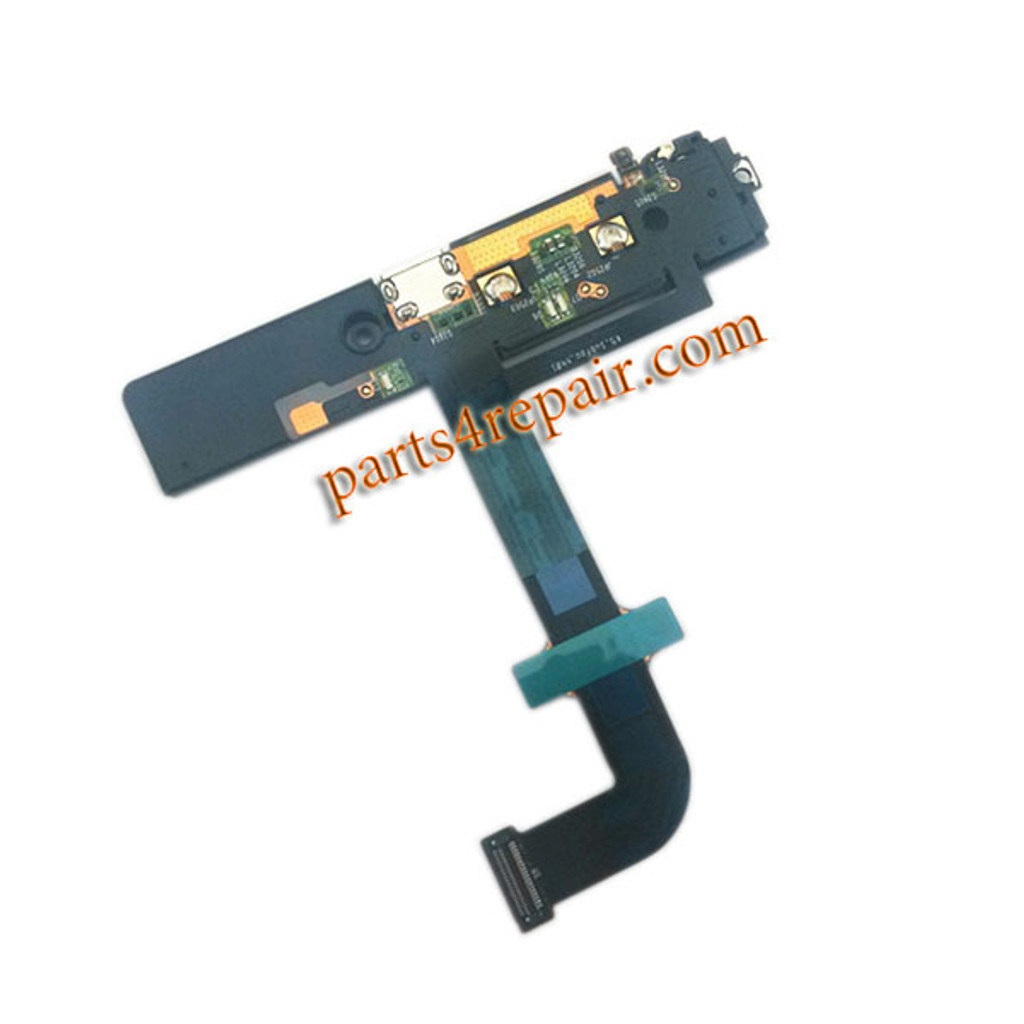 We can offer Dock Charging PCB Board for Lenovo K900
