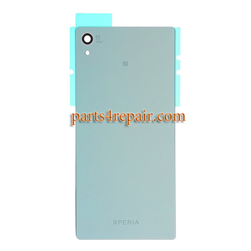 Generic Back Cover for Sony Xperia Z3+ from www.parts4repair.com
