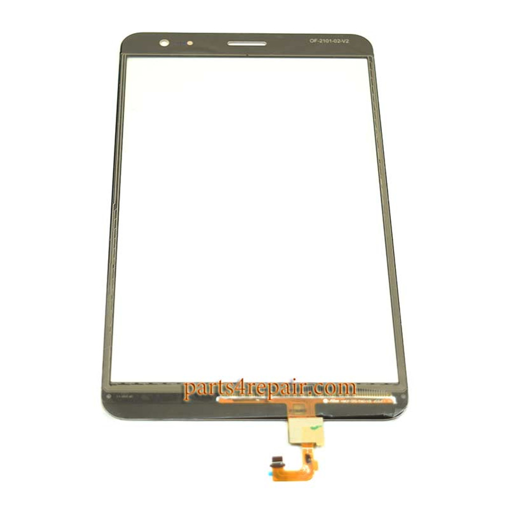 Touch Screen Digitizer for Huawei MediaPad X2 -Gold