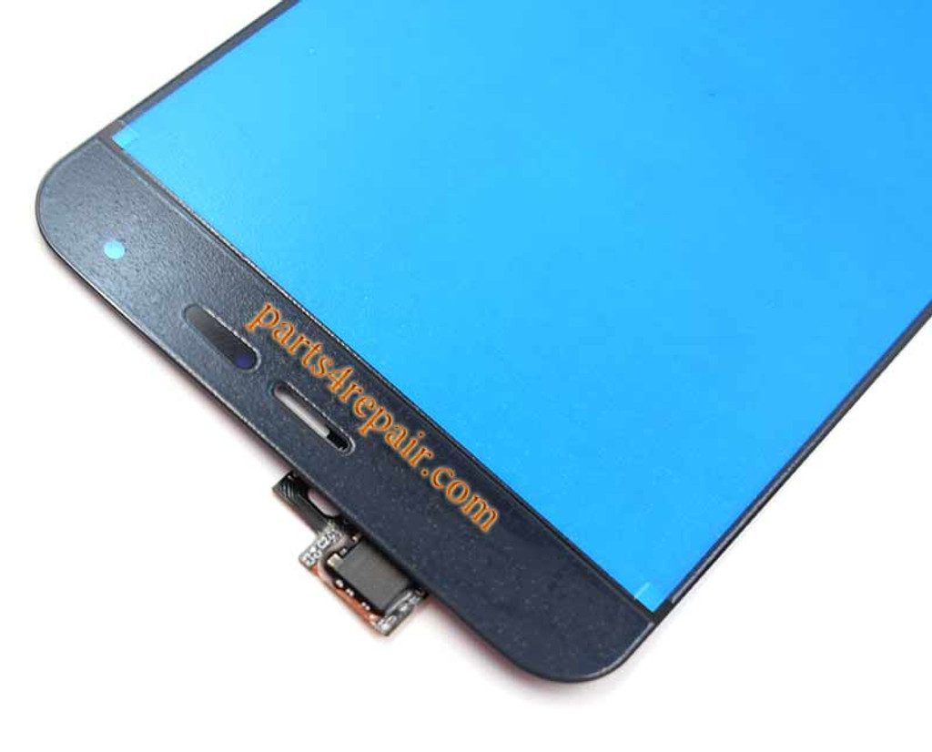 Touch Screen Digitizer for Meizu MX4 Pro -Black
