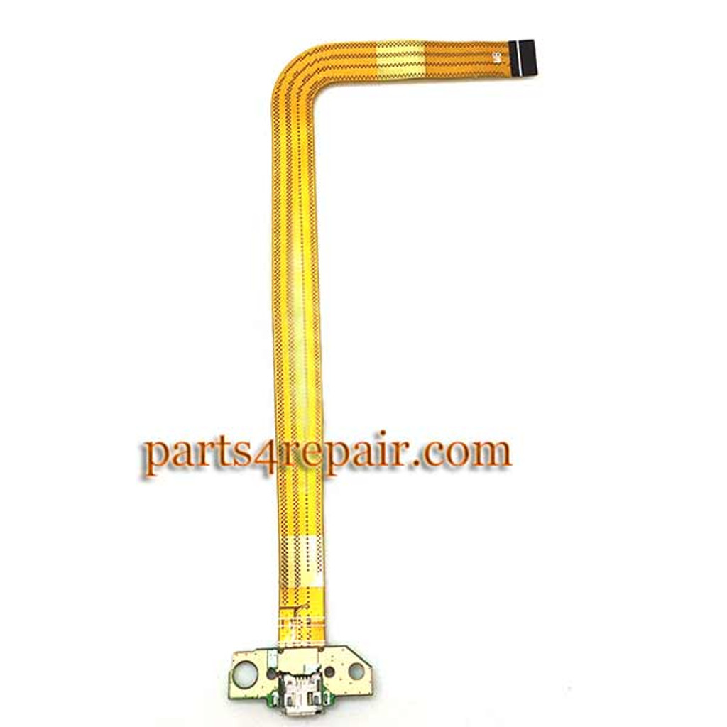 We can offer Dock Charging Flex Cable for HP Slate 7