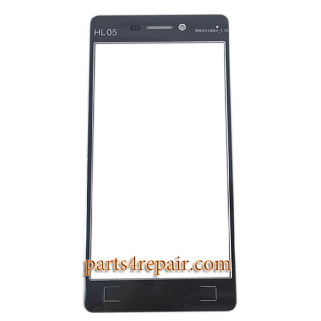We can offer Front Glass for Oppo R7