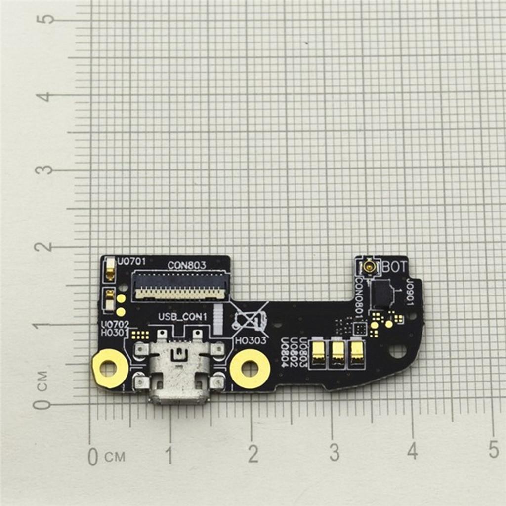 Dock Charging PCB Board for Asus Zenfone 2 ZE551ML