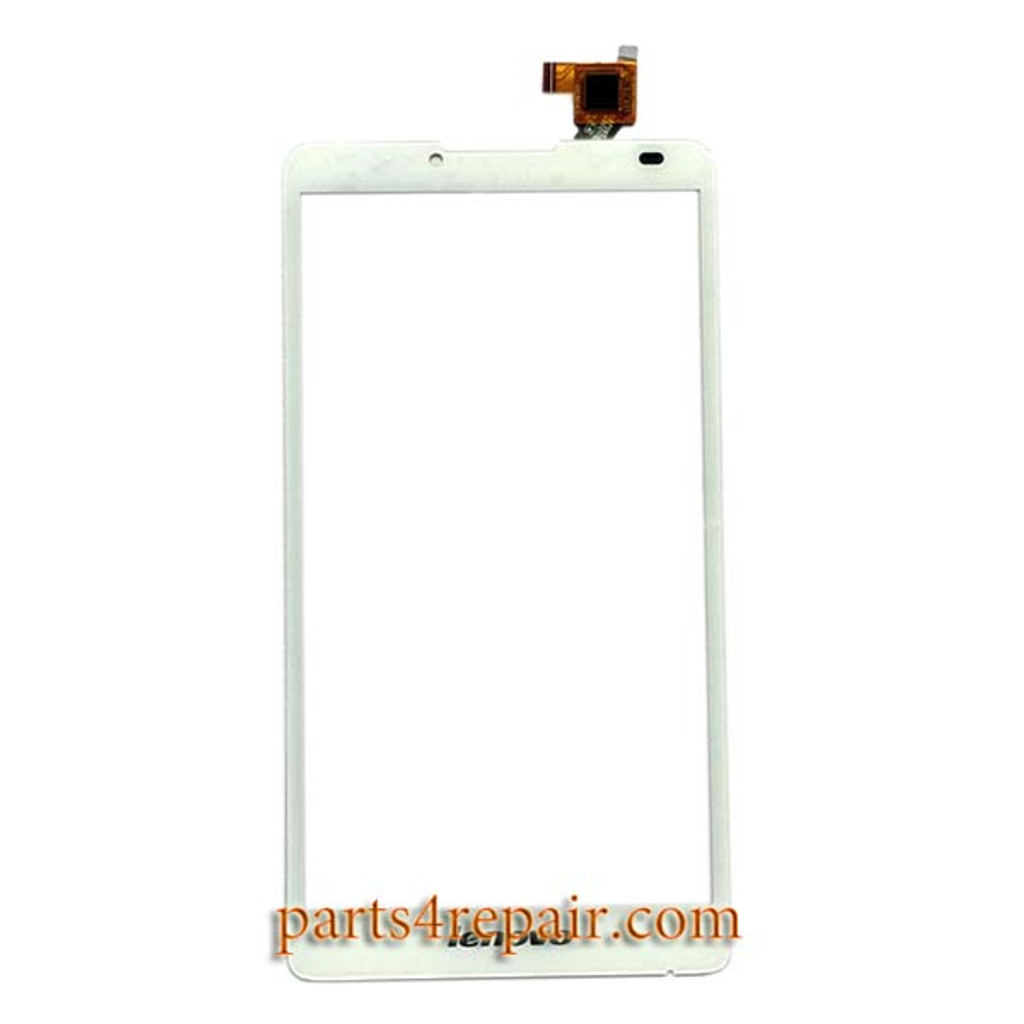 Touch Screen Digitizer for Lenovo A880 -White