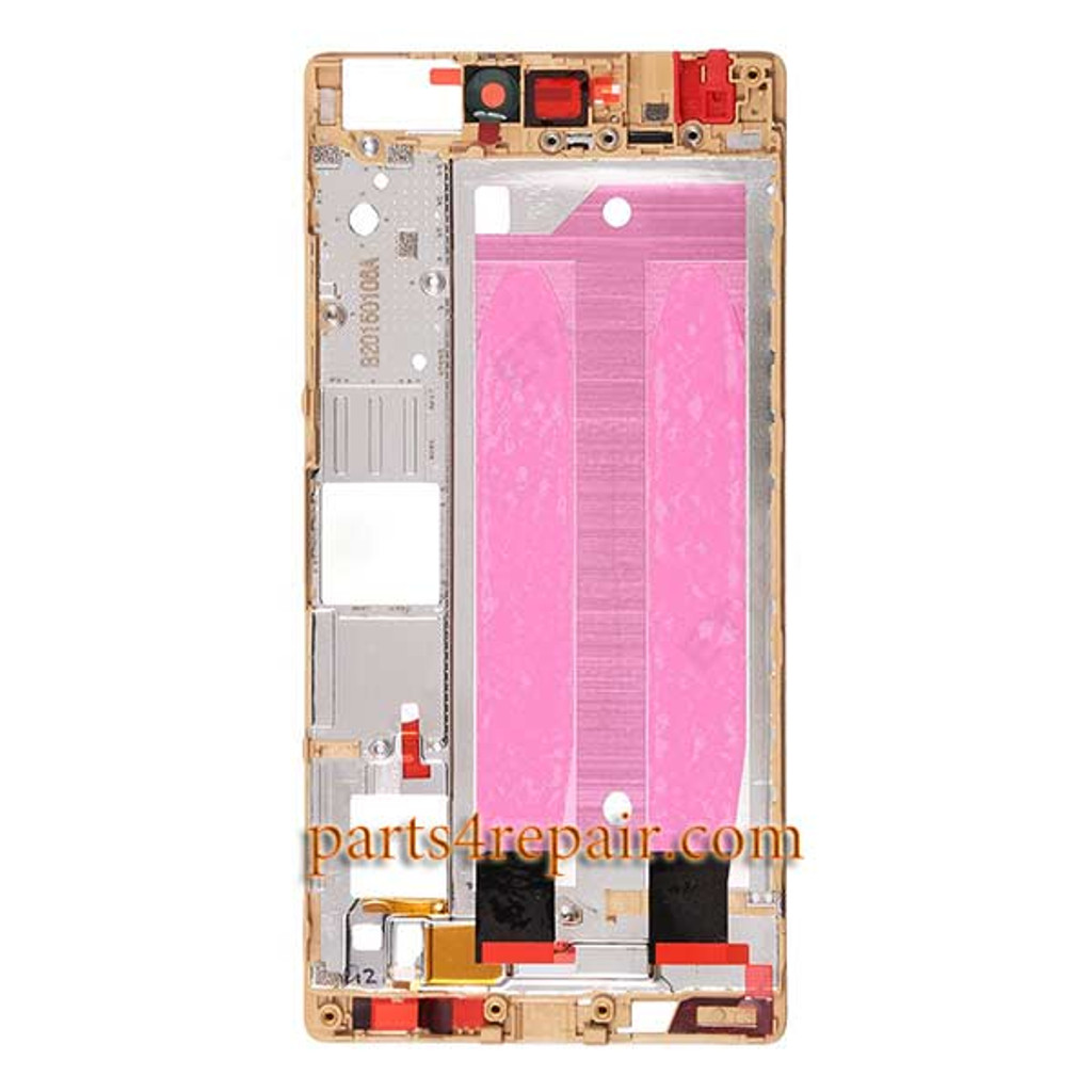 We can offer Front Housing Cover for Huawei P8