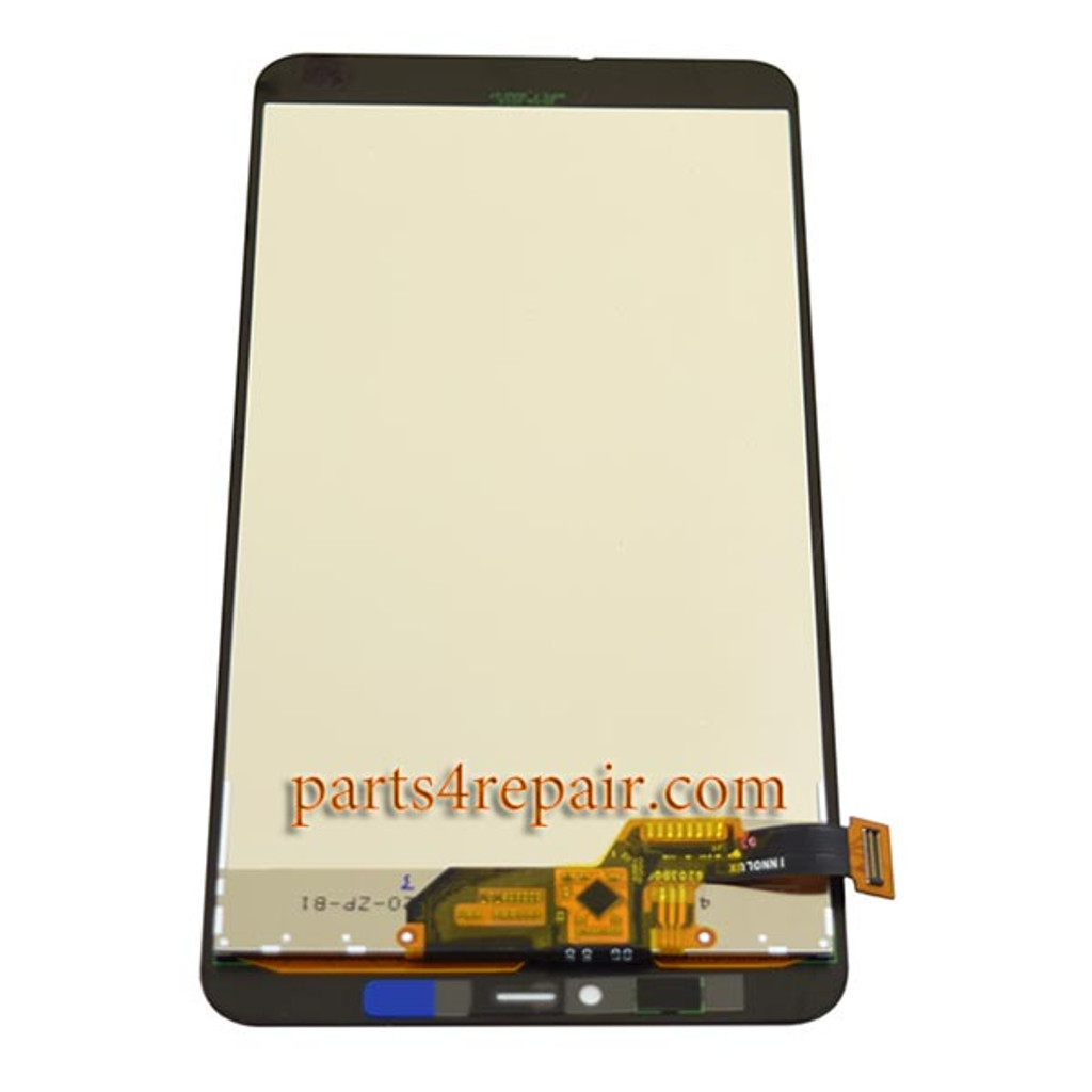 Complete Screen Assembly for Microsoft Lumia 640 XL