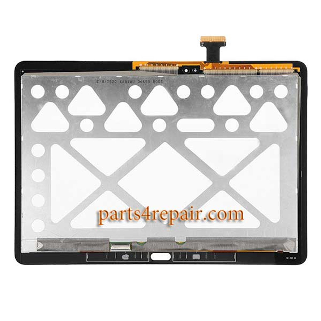 We can offer Samsung T520 LCD Screen and Touch Screen Digitizer Assembly