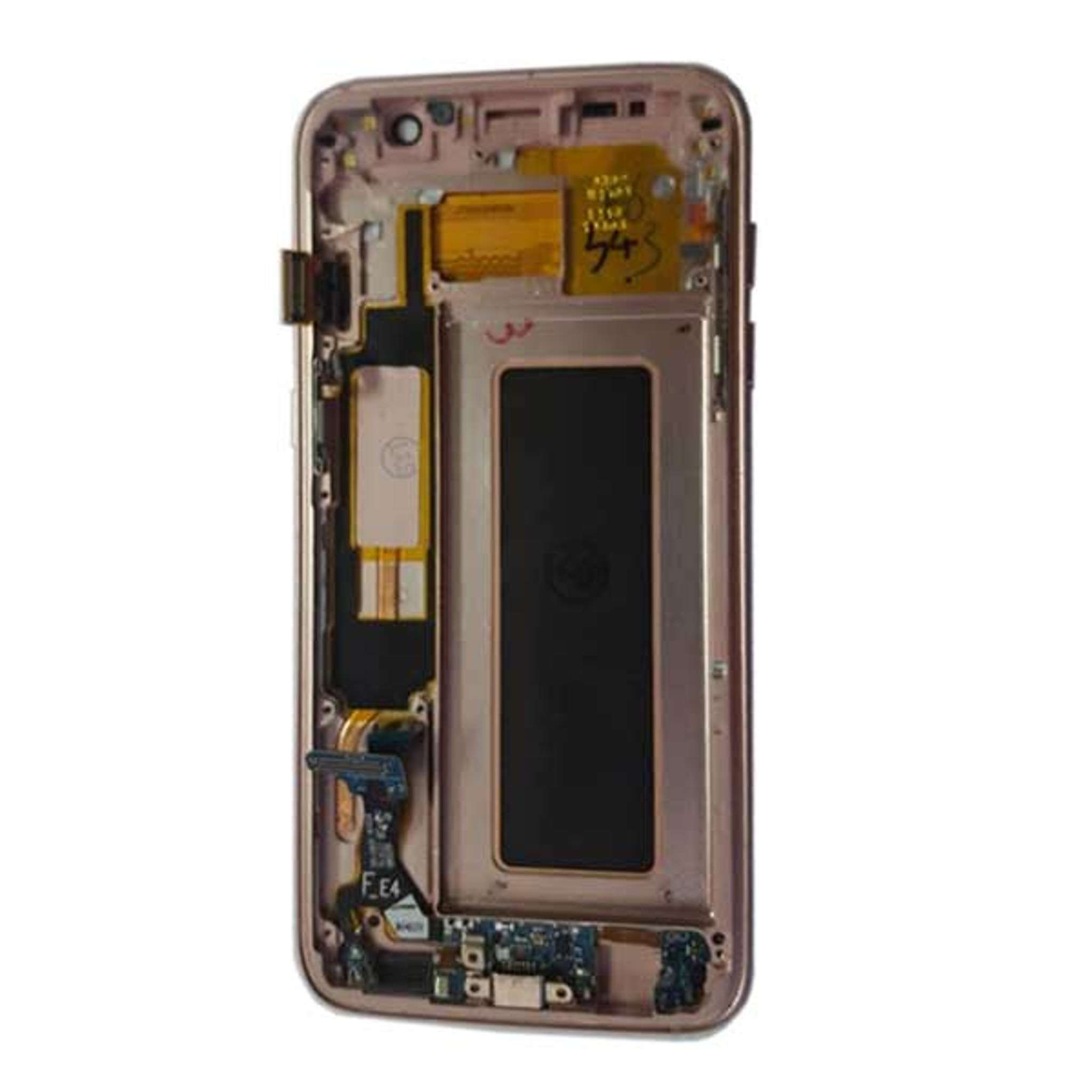 backup photos from iphone complete screen assembly with bezel for samsung galaxy s7 13544