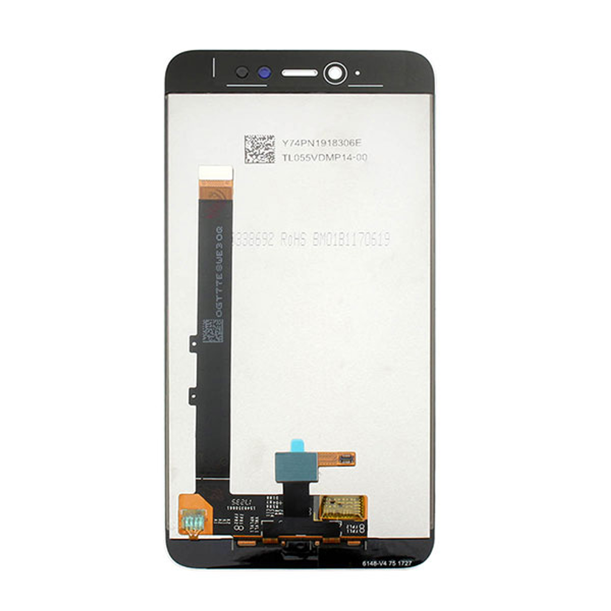 Complete Screen Assembly For Xiaomi Redmi Note 5a Prime