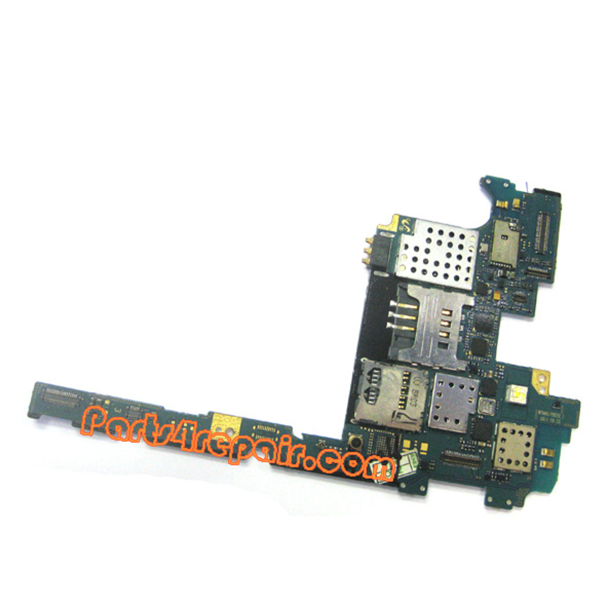 edit video on iphone pcb board for samsung galaxy note n7000 14044