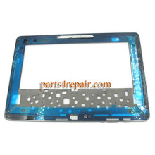 Front Housing Cover with Side Keys for Samsung Galaxy Note Pro 12.2 SM-P900 WIFI