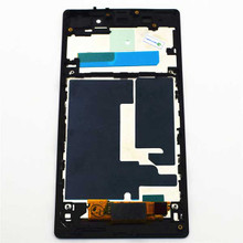 Sony Xperia Z1 LCD Screen and Touch Screen Assembly