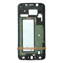 Middle Plate for Samsung Galaxy S6 Edge from www.parts4repair.com
