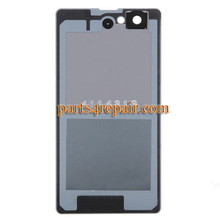 We can offer Back Cover for Sony Xperia Z1 Compact mini -White