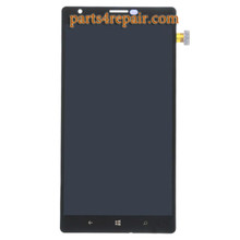 Complete Screen Assembly for Nokia Lumia 1520 from www.parts4repair.com