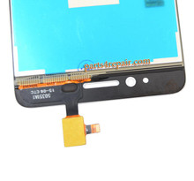 Complete Screen Assembly for Lenovo S60 (S60-T) -White