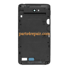 We can offer Sony Xperia E4 E2104 E2105 Middle Housing Assembly