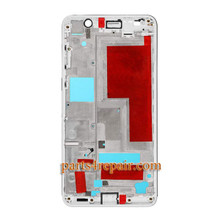 We can offer Front Housing Cover with Adhesive for Huawei Honor 6 (Single SIM)