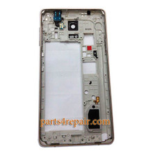 We can offer original Middle Housing Cover with Side Keys for Samsung Galaxy Note 4 N910G