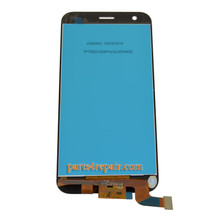 Complete Screen Assembly for ZTE Blade S6 (Q5) -White