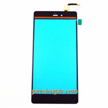 Digitizer Replacement for ZTE Nubia Z9 Max NX510J