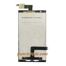 ZTE Zmax Z970 LCD Screen + Digitizer