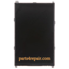 LCD Screen for Asus Memo Pad ME180A