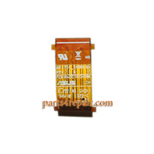 LCD Connector Flex Cable for Asus Fonepad 7 ME372CG