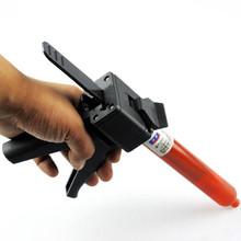 UV Glue LOCA Liquid Optical Clear Adhesive Gun for LCD Screen Repair