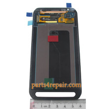 Complete Screen Assembly for Samsung Galaxy S6 Active (SM-G890) -Grey