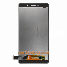 We can offer Huawei P8 Max LCD Screen and Touch Screen Assembly