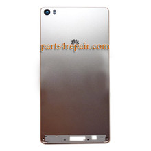 Back Housing Cover with Side Keys for Huawei P8 Max from www.parts4repair.com