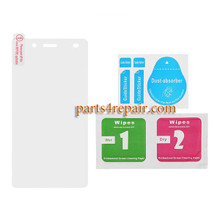 Premium Tempered Glass Screen Protector for Huawei P8lite