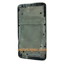 Front Housing Cover for LG G2 VS980 from www.parts4repair.com