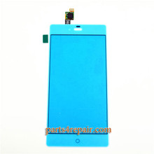 Touch Screen Digitizer for ZTE Z9 mini NX511J from www.parts4repair.com