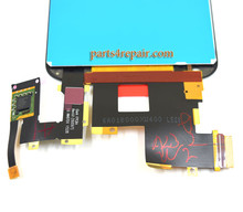 LCD Screen Replacement for Motorola XT1572