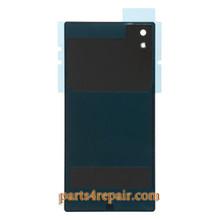 Back Cover OEM for Sony Xperia Z5 E6653 -Graphite Black